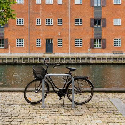 Eindhoven Bike Rack