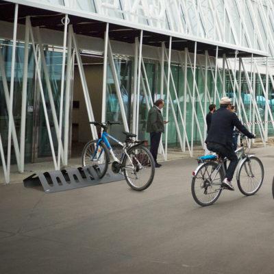 Rotterdam Bike Rack