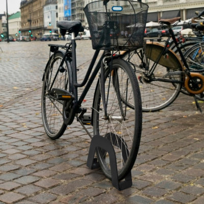Utrecht Bike Rack